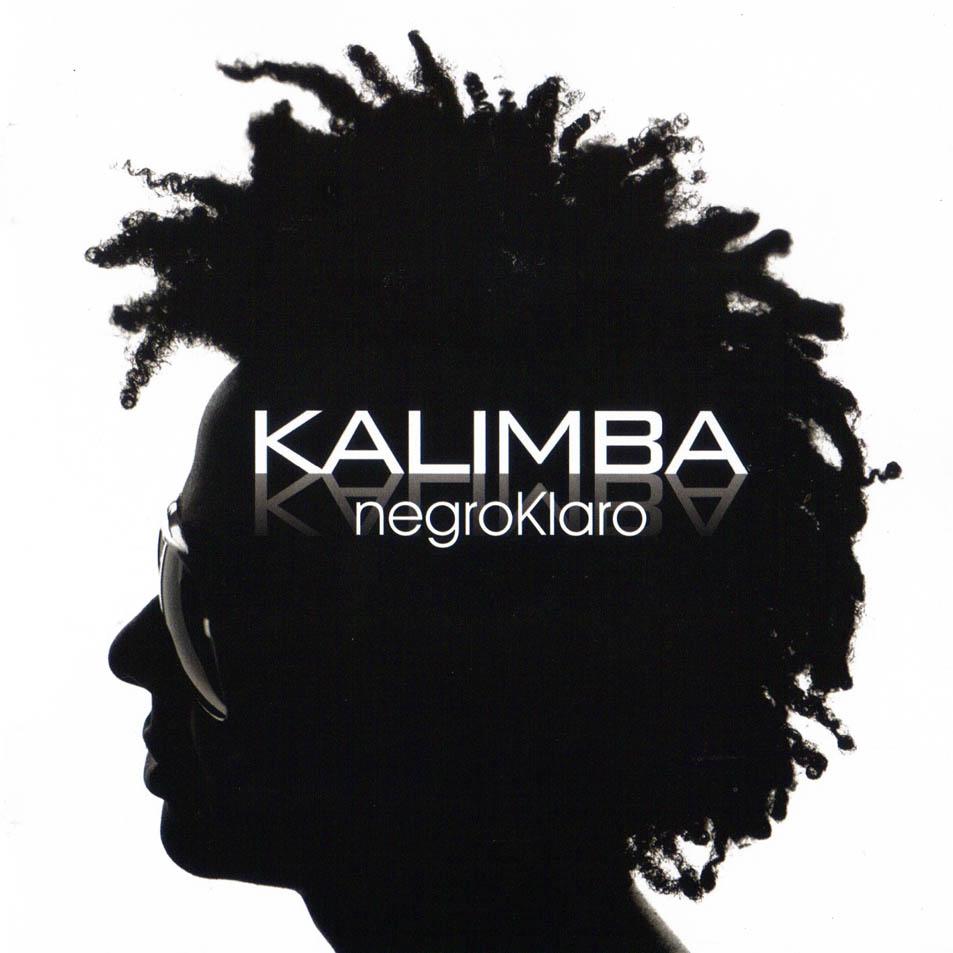 Kalimba-Negroklaro-Frontal