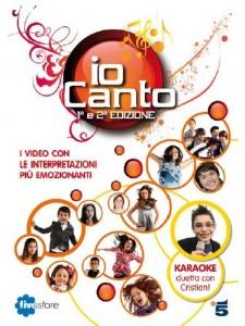 io-canto-dvd-879642