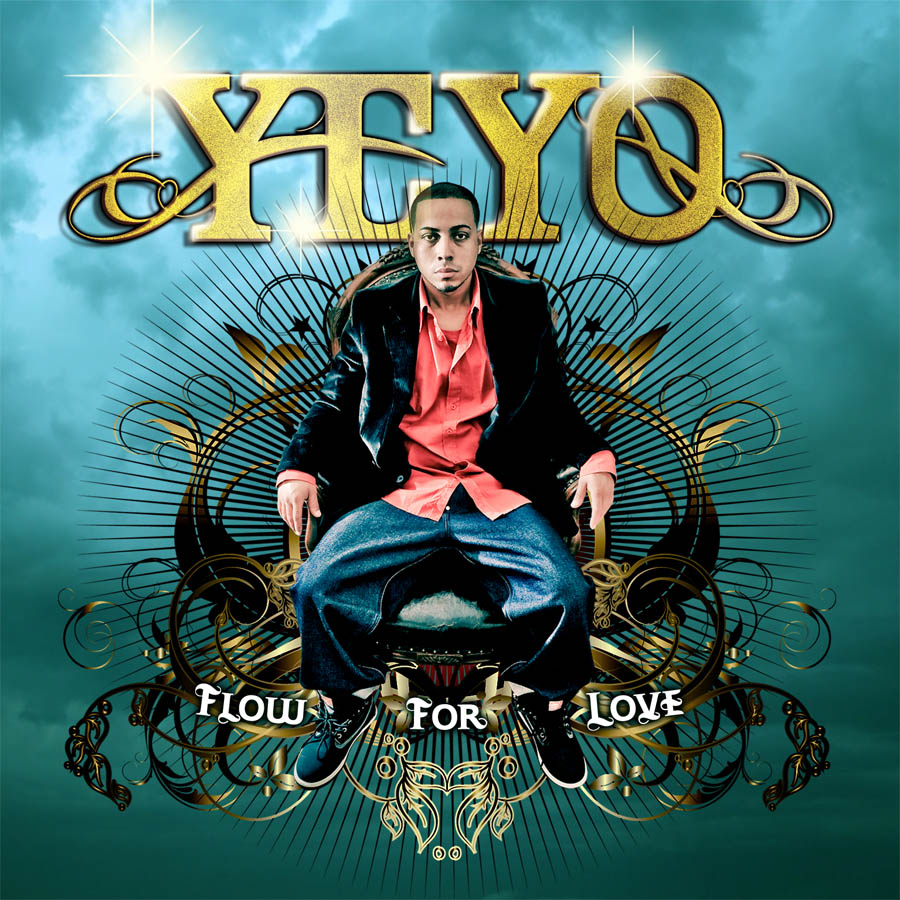 yeyo-Flow-for-love