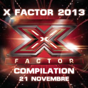 xfactor 7 21 novembre
