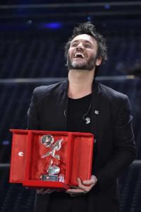 65 Festival della Canzone Italiana, Premio Nek