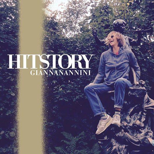 gianna nannini hitstory hires