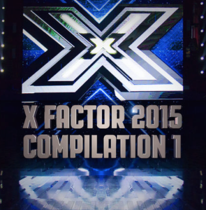 x factor 2015 compilation 1