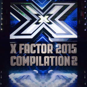 x factor 2015 compilation 2