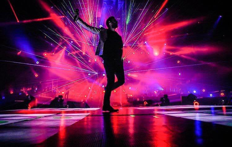 Cremonini X factor 2015