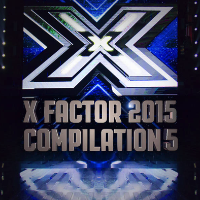 x factor 2015 compilation 5