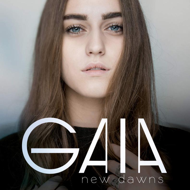 gaia new dawn