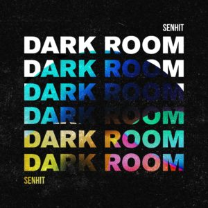 senhit dark room