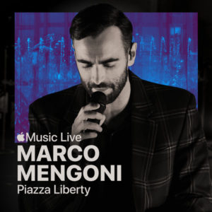 mengoni apple music live