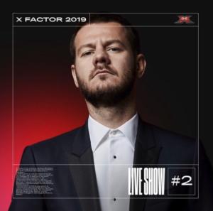 xfactor 2019 live 2