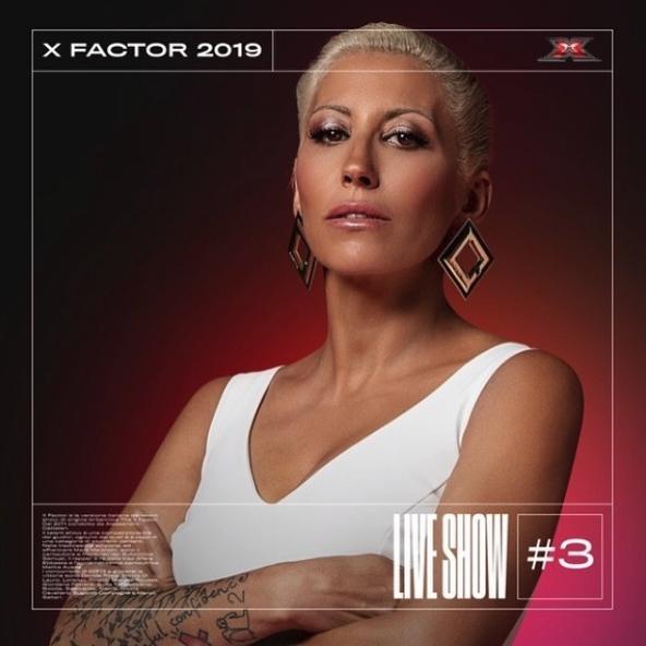 xfactor 2019 live 3