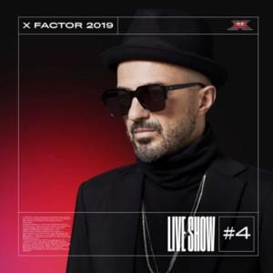 x factor live show 4