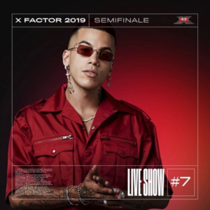 x factor live show 7